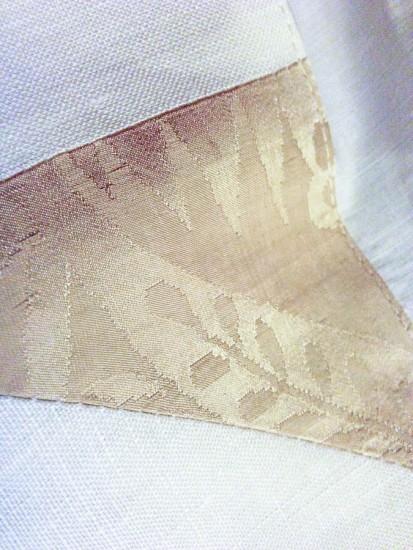 Mosaico de telas