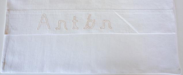 Bolsa de lencería