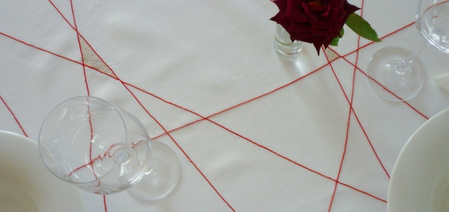 Encrucijada en rojo yplata