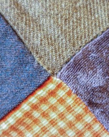 Diseño textil contemporáneo